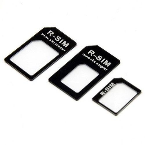 3 en 1 adaptateur de carte sim standard sim micro sim nano sim apple iphone 5. Black Bedroom Furniture Sets. Home Design Ideas