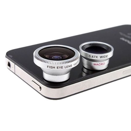 Objektiv Fur Iphone S