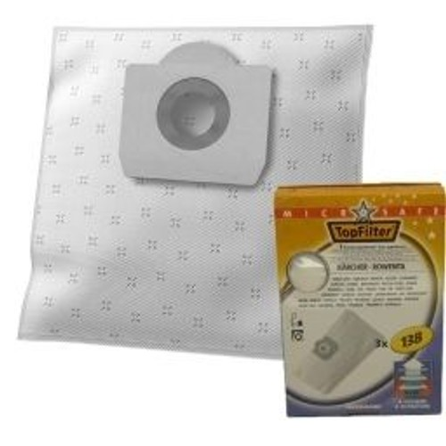 offer buy  sacs aspirateurs ref pour rowenta pro wet dry ru menage repassage