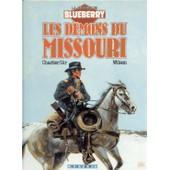 La Jeunesse De Blueberry - Les D�mons Du Missouri de jean giraud
