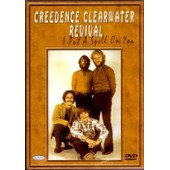 Creedence Clearwater Revival : I Put A Spell On You de Fogerty, John