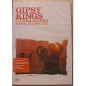 Gipsy Kings - Tierra Gitana + Live In Concert