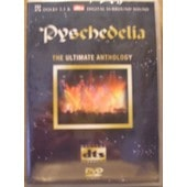 Psychedelia - The Ultimate Anthology