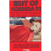 Best Of Corrida 1993 de Burgat, Jean Louis