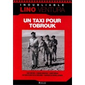 Un Taxi Pour Tobrouk - Inoubliable Lino Ventura de De La Patelli�re Denys