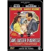 Sans Laisser D'adresse de Le Chanois, Jean Paul