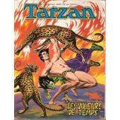 Tarzan Geant N� 15, Les Voleurs De Temps