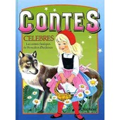 Contes C�l�bres - 22 Contes Classiques de Collectif