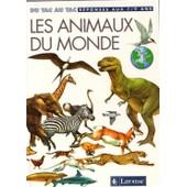 Tac Au Tac - Animaux Du Monde de Lesseps De