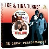 Rockin' And Rollin' - River Deep, Moutain High - Ike & Tina Turner