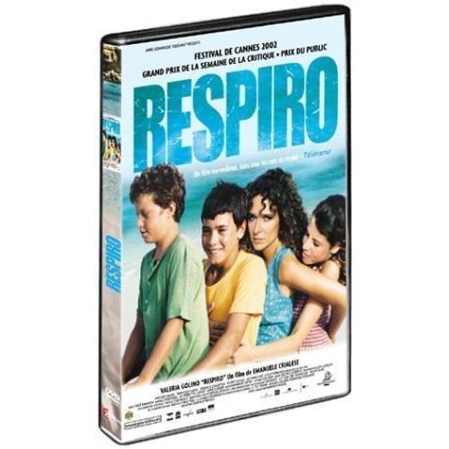 Respiro - Edition Belge