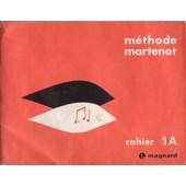 Solf - 1er Livret N.1a de Martenot