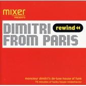 Rewind - Dimitri From Paris