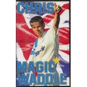 Chris Magic Waddle (Foot)