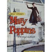 Mary Poppins Et Le Pays Enchant� de walt disney
