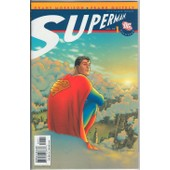 All Star Superman V.O N� 1 : Faster
