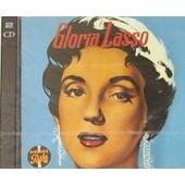 Gloria Lasso - 2 Cd's - Gloria Lasso