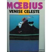 Venise C�leste de Moebius