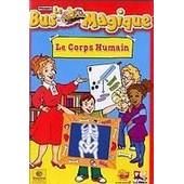 Le Bus Magique - Vol. 2 : Le Corps Humain