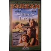 Le Tresor De Tarzan de Richard Thorpe