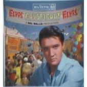 Roustabout - Elvis Presley