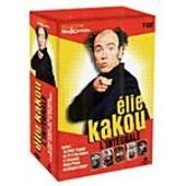 Elie Kakou- L'int�grale - Coffret 5 Dvd de Elie Kakou
