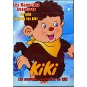 Les Nouvelles Aventures De Kiki de J, Ben