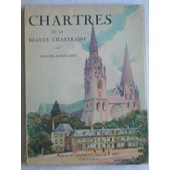 Chartres Et La Beauce Chartraine de marcel robillard