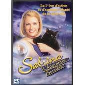 Sabrina L'apprentie Sorciere