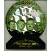 Stargate Sg-1 - Saison 6 - Int�grale de Martin Wood