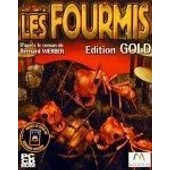Les Fourmis Gold (Les Fourmis + Add On + Livre)