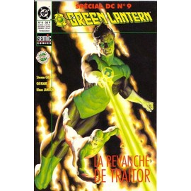 Green Lantern - Special Dc N� 9 : La Revanche De Traitor