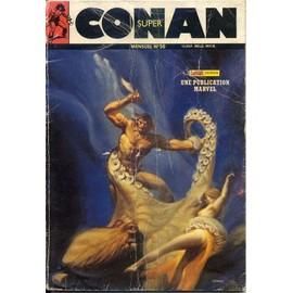Super Conan N� 50