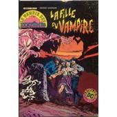Le Manoir Des Fantomes N� 04 : La Fille Du Vampire