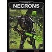 Codex Necron de Games Workshop, Warhammer 40000