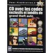 Cd Codes Pour Grand Theft Auto Vice City