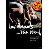 Les Amants Du Pont-Neuf + Les Hauts De Hurlevent - Pack de L�os Carax