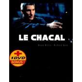 Le Chacal + Lettres � Un Tueur - Pack de Michael Caton-Jones
