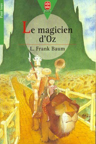 Le Magicien d'Oz - Hachette - 20/11/1996