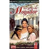 Les Gens De Mogador - Version Int�grale - Coffret 3 Cassettes de Robert Mazoyer