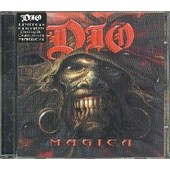 Magica - Limited Edition - Dio
