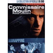 Commissaire Moulin - Kidnapping de Regnier, Yves