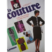 La Couture - Faire Son Patron, Couper, R�aliser de Jacqueline Maurin