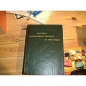 Nouvelle Encyclop�die Pratique De M�canique Tome 1 de henri desarces