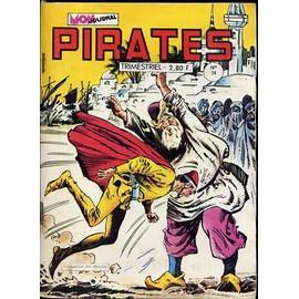 Pirates N� 74