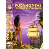 Pocahontas - Le Retour De John Smith de Collectif