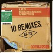10 Remixes - Les N�gresses Vertes