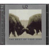 The Best Of 1990-2000 And B-Sides - �d.Limit�e - U2