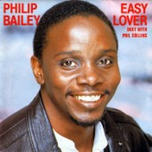 Easy Lover - Bailey Philip-Phil Collins