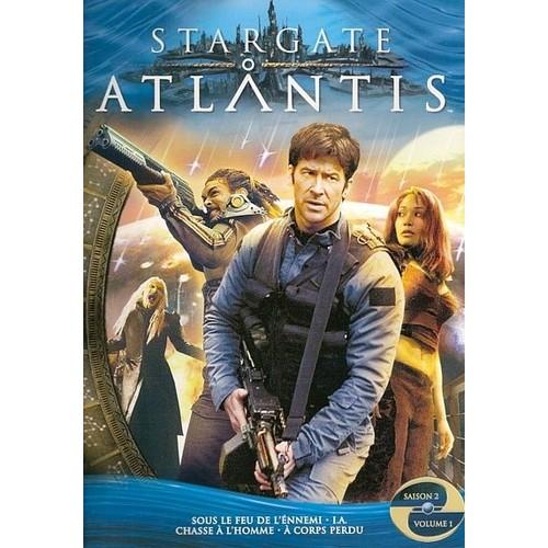 Stargate Atlantis - Saison 2, Volume 1